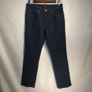 Banana Republic Stretch Denim Jeans size 6L